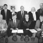 Former Board of Directors