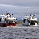 arranmore boats