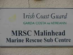 malin coastguard