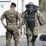 army bomb