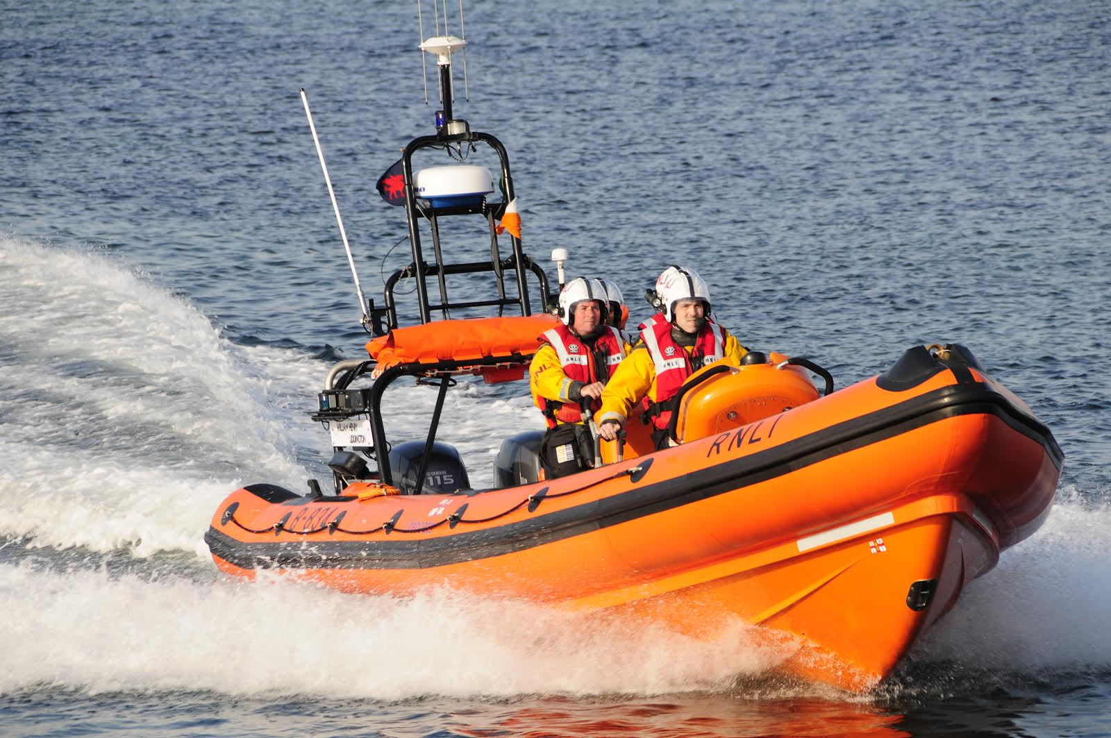 Bundoran Lifeboat