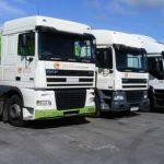 artic lorry 2