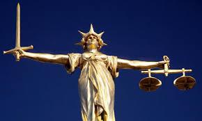 justice scale