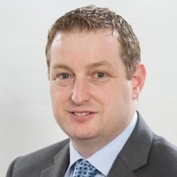 Fine Gael's John McNulty
