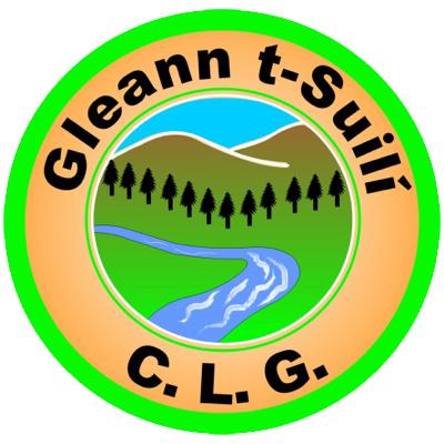 Glenswilly crest