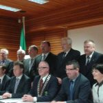 Last Letterkenny Town Council