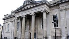 Derry Magistrates Court