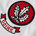 Derry crest