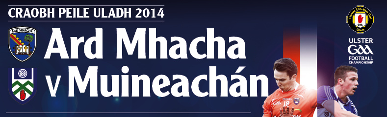 Armagh Monaghan