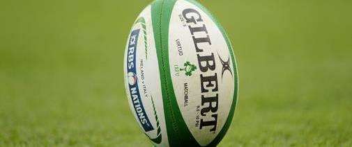 Irish Rugby