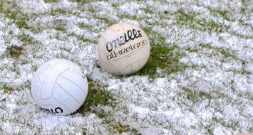 GAA snow