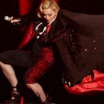 Madonna Fall