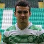 Michael Duffy Celtic
