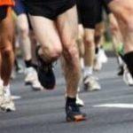 athletics road race