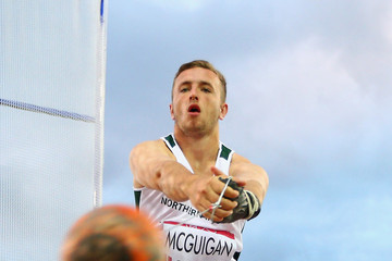 Dempsey McGuigan