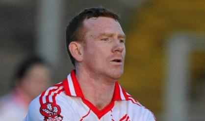 Fergal Doherty Derry