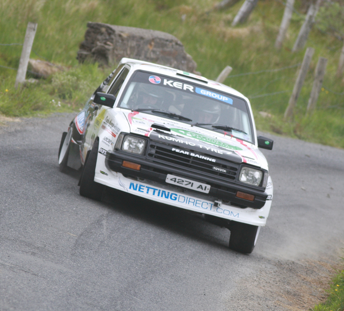 Highland Rally097