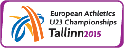 Athletics u23 logo