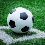 Donegal League ball