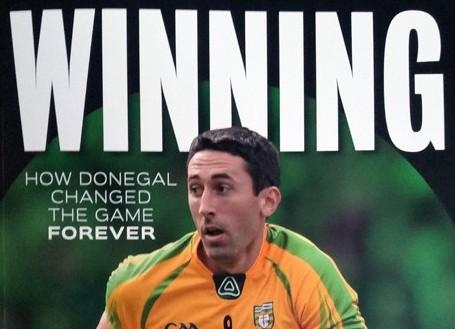 Rory Kavanagh Winning