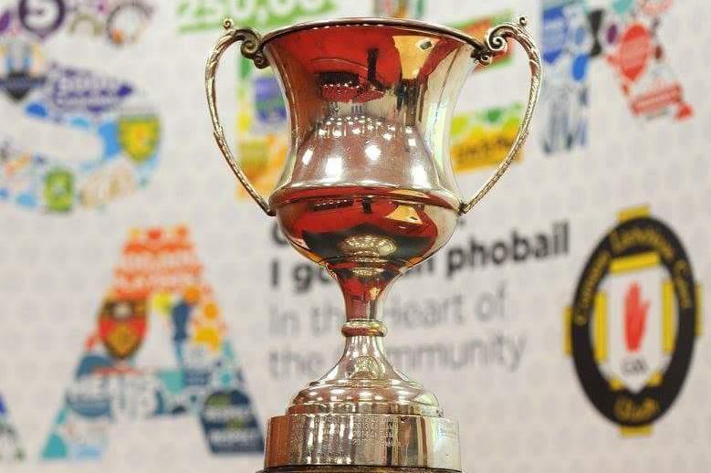 Ulster U21 Championship Cup