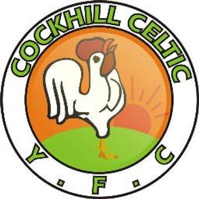 Cockhill Celtic FC