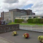 Highland Radio, Donegal, Letterkenny, Hospital, Trolleys