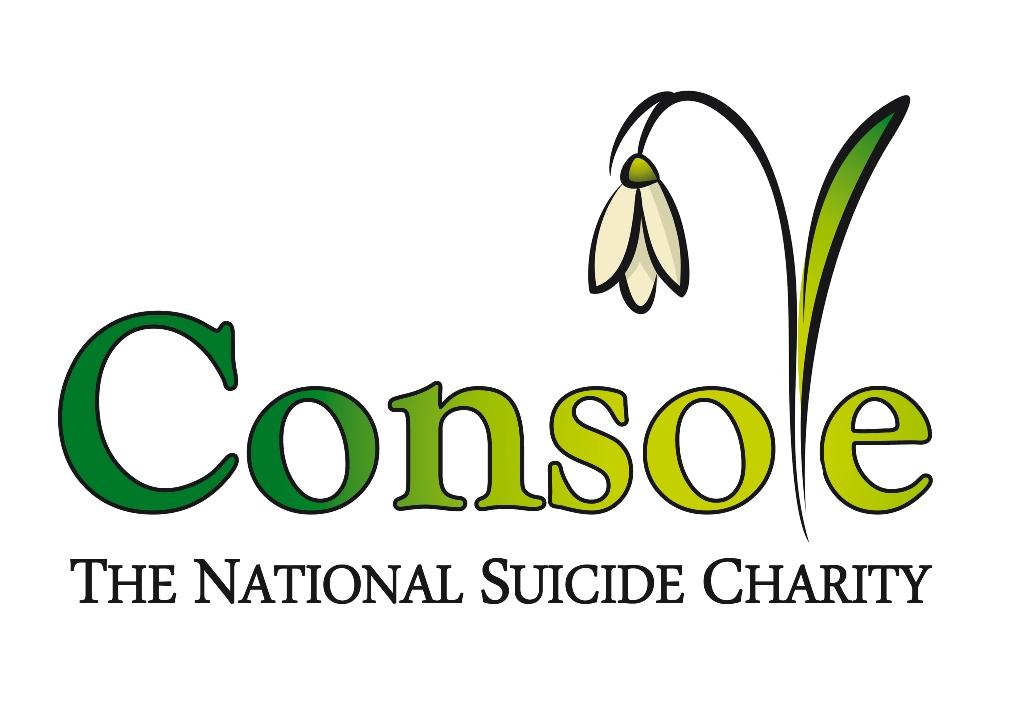 Console-logo