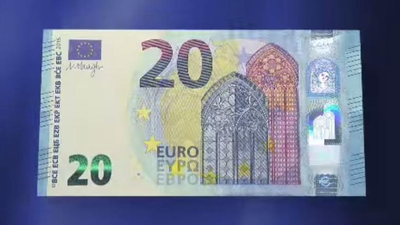 twenty-euro