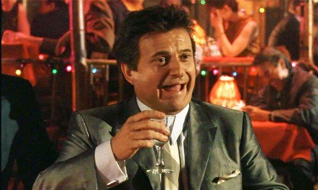Joe Pesci joins Martin Scorsese's The Irishman