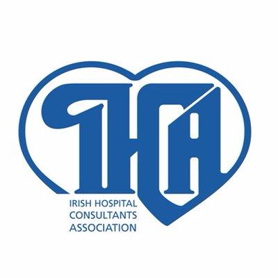 Irish Hospital Consultants Association, Logo, Highland Radio, Logo, News, Letterkenny, Donegal