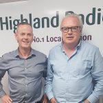 Sean Doran, John Breslin, Around the North West, Lughnasa Frielfest, Highland Radio, Letterkenny, Donegal