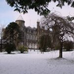 St. Eunan's College, Letterkenny, Co. Donegal by Stephen Doherty