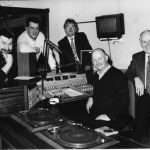 Brendan Maxwell, Aidan Murphy, Mickey Doherty, Tommy Rosney and Danny Sharkey
