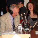 Packie Bradley and Linda Mc Groarty