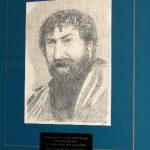 Portrait of the late Brendan Maxwell