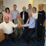 The Ryder Cup comes to Highland Radio