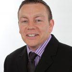 Buncrana Councillor Ciaran McLaughlin