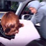 Car Hijacking