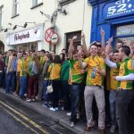 Donegal Day]