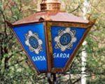 Garda lamp