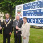 buncrana town council