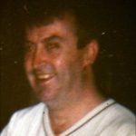 Murder victim Patrick Harkin
