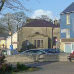donegal town court