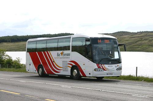 Bus Eirann