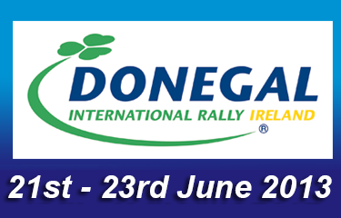International Rally