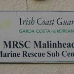 malin coastguard