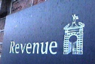 Revenue-Commissioners