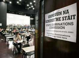 state exam commission