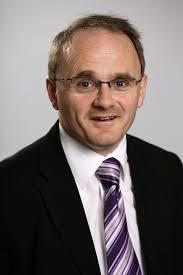 Sinn Fein MLA for West Tyrone, Barry McElduff